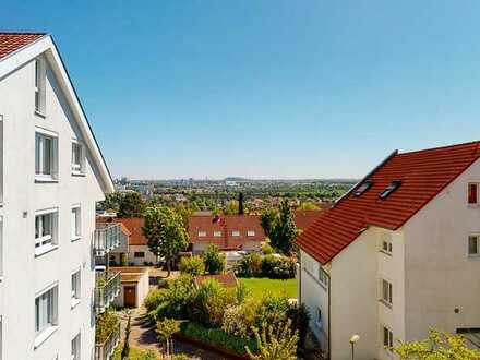 """Gehobene 2 Zimmerwohnung in exklusiver Wohnlage """"auf der Lug"""" in Bietigheim"""