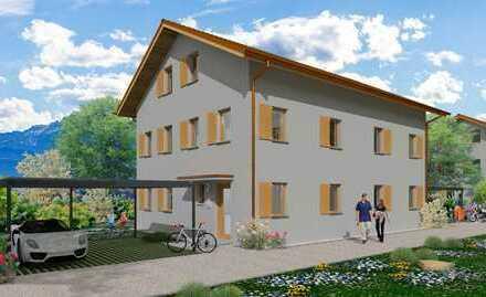 MAIER-Neubau! Doppelhaushälfte mit Südwestausrichtung!