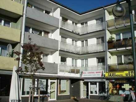 zentrale ruhige Lage, urbanes Leben, Mitten in Sindorf, ab 01.09. o. 01.10. zu vermieten