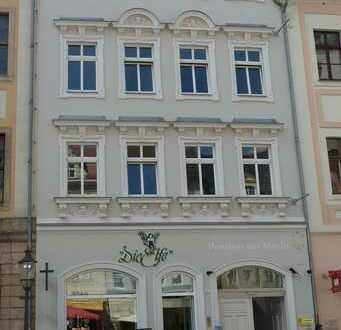 Ladengeschäft in Zittauer TOP-Lage - direkt am Markt und Rathaus!