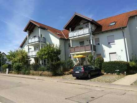 5,5-Zimmer Wohnung in Herrenberg