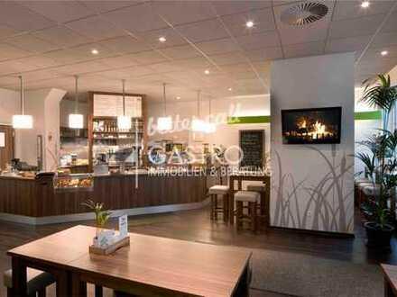 Gastronomie-Gewerbefläche in Bremer Fachmarktcenter...