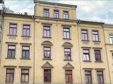 Schöne Wohnung in Chemnitz zu vermieten