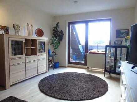 Großzügige 4-Zimmer-Wohnung mit Balkon und EBK in Donnersbergkreis, Kirchheimbolanden