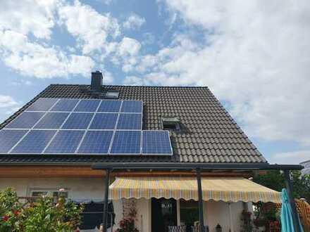 Einfamilienhaus in Mahlsdorf fast Stadtgrenze Birkenstein
