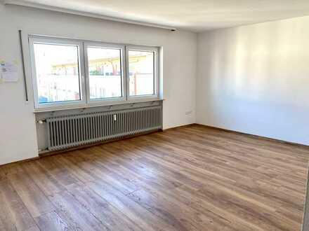 Erstbezug nach Sanierung: freundliches 1-Zimmer-Apartment in Heidelberg / Rohrbach