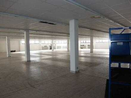 11_VH3658 Verkaufs- oder Lagerfläche für vorrübergehende Anmietung / Schwarzenfeld