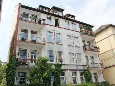 Für Eigennutzer! Moderne Maisonetten- Wohnung inklusive Garage!