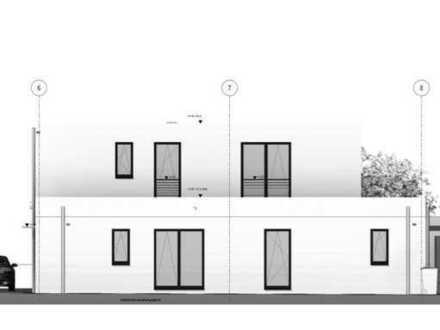 Erstbezug: exklusive 2-Zimmer-Wohnung mit Vorgarten in Krefeld-Oppum-Donksiedlung