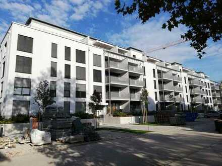 Freising; Penthouse-Wohnung in ruhiger Lage