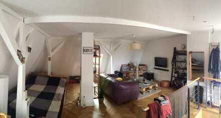 Traumhaftes WG-Zimmer, 28qm im beliebten Lindenthal