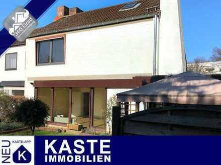 Stilvolles Zuhause für die ganze Familie nahe Mittellandkanal - Modernisiert!