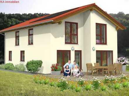 Energie *Speicher* Haus individuell planbar 130 in KFW 55, Mietkauf