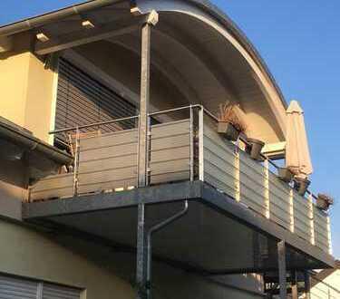 Großzügige 4-Zimmer-DG-Wohnung mit Balkon und EBK in Graben-Neudorf ab 01.11.2019