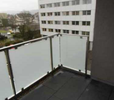 Barrierefreie Neubauwohnungen in Homburg, Lessingstraße 16 (gegenüber vom Finanzamt) zu vermieten!