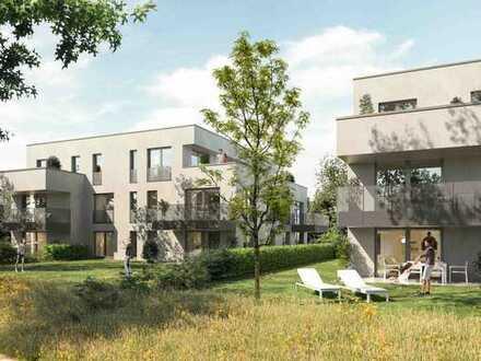 cubes. - geradlinige Architektur in Satteldorf