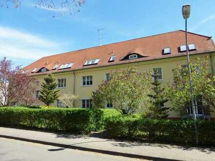 Vermietete 3-Zimmer-Eigentumswohnung mit Pkw-Stellplatz in Alt Ruppin