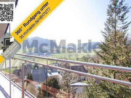 Großzügige und helle Eigentumswohnung im idyllischen Waldkirch