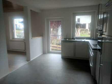 Schöne, helle, geräumige zwei Zimmer Wohnung in Hilzingen, Schlatt am Randen