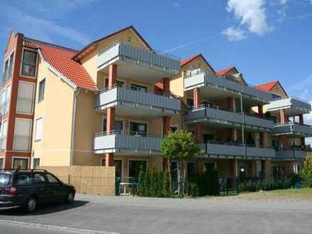 Schöne 4-ZKB-Wohnung im EG incl. Hobbyraum, Garten und Terrasse in Mering