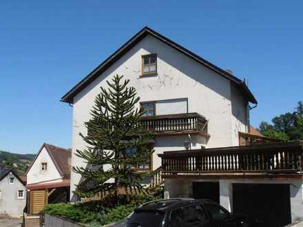 Gelegenheit für Handwerker! Einfamilienhaus in Altenglan/Mühlbach