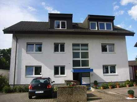 Modernisierte 2-Zimmer-Wohlfühl-Wohnung von Privat