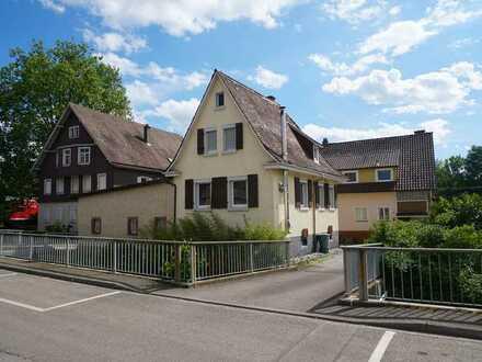 *TOP PREIS* EFH, 3 Zimmer, in Friesenheim