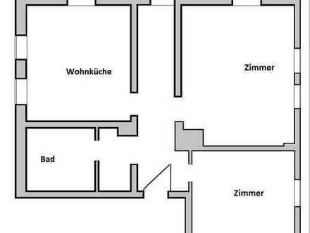 Schöne 2-Zimmer-Wohnung in Geising