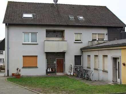 Schöne DG-Wohnung in Dortmund-Berghofen
