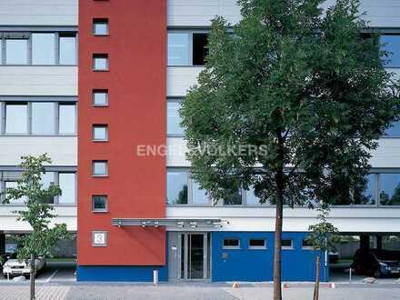 """Moderne Büroflächen im Gewerbegebiet """"Technologiemeile"""""""