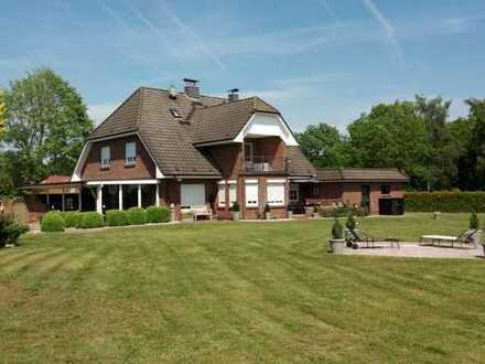 Traum Villa / Traumhaus mit exzellenter Ausstattung zwischen Nord- und Ostsee in Schleswig-Holstein