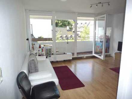 von Privat 1,5 Zimmer Wohnung Saniert Mainz Altstadt ruhig höchste Rendite