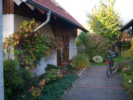 Schöne Doppelhaushälfte (120m2) mit Garten und Garage in Hamm/Rhynern