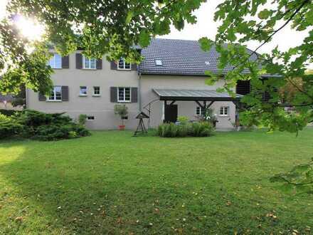 Schönes Haus mit Atmosphäre für Ihre Familie!