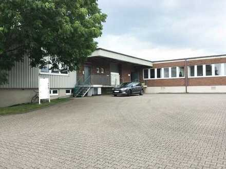 Gewerbe- Lagerfläche Gewerbegebiet Eilendorf-Süd