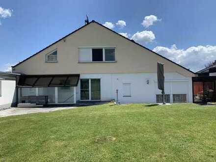 Wunderschönes Einfamilienhaus in Trossingen zu verkaufen!