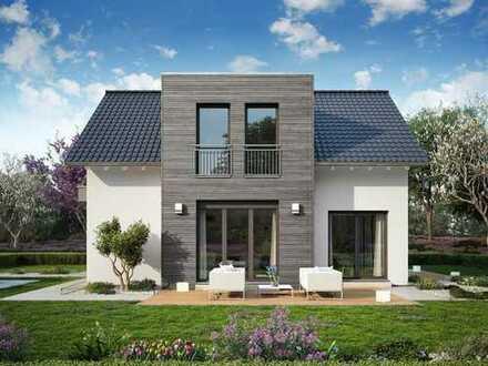 2019! Eigentum erwerben, Traumhaus 132m² 4 Zimmer! Preis mit Grundstück berechnet!
