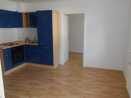 Kleine 2 Zimmer Wohnung in guter Stadtlage sucht neuen Mieter..!