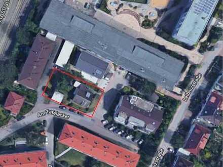 475 m² Grundstück mit Wohnhaus in 69469 Weinheim provisionsfrei zu verkaufen.