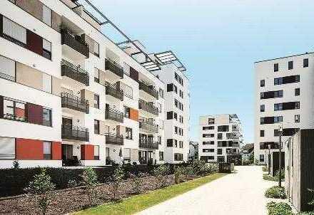 Stilvolle, neuwertige 4,5-Zimmer-Wohnung mit Balkon und Einbauküche in Mannheim