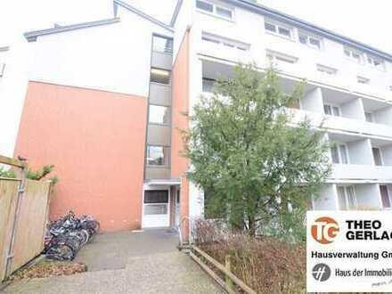 1-Zimmer-Wohnung in direkter MHH-Nähe!