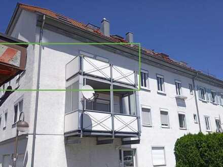Kauf statt Miete! 3-Zimmerwohnung in Göppingen-Faurndau