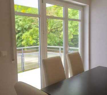 Exklusive, vollständig renovierte 2-ZW mit Balkon in Baden-Baden