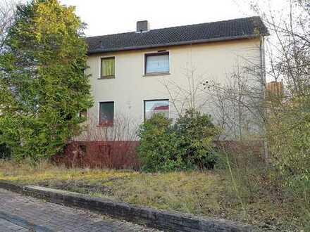 Ruhig gelegenes Zweifamilienhaus in Groß Hilligsfeld - für den Käufer provisionsfrei