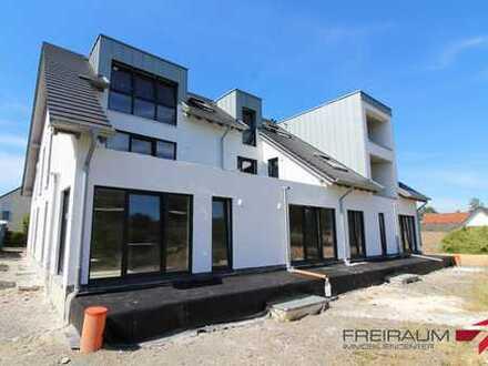 FREIRAUM4 +++ Hochwertiges Neubauprojekt in Traumlage von Wilnsdorf!