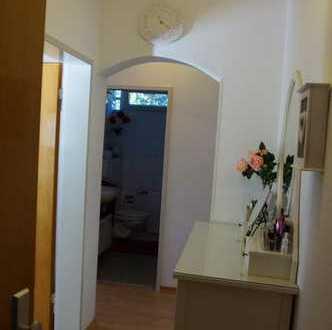 Begehrte Lage von Ohligs, schicke Wohnung mit Balkon