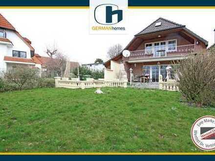 PROVISIONSFREI für Käufer – Attraktive Doppelhaushälfte in ruhiger Lage im beliebten Boberg