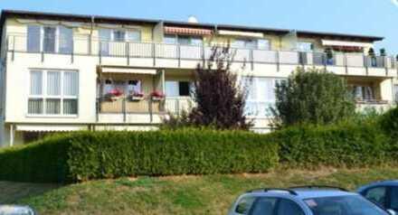 helle und ruhige 3-Zimmer Wohnung mit Balkon in Südausrichtung im Stadtteil Neu Fahrland
