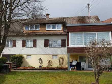 Einfamilienhaus sucht neuen Eigentümer