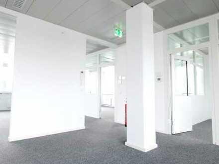 Moderne Büroeinheiten in Perlach direkt an der S-Bahn